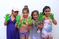 En mayo del año pasado tuvo lugar el primer encuentro de niñez y medios audiovisuales del Mercosur.