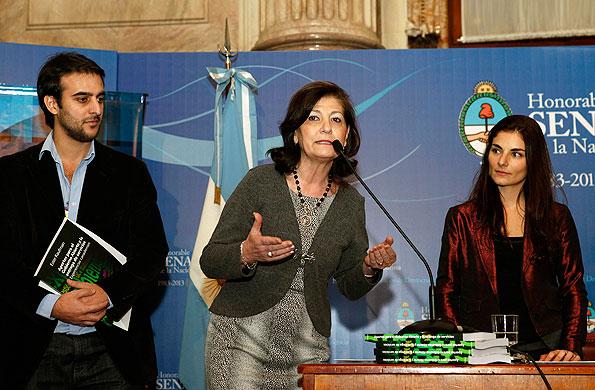 La Secretaria Inés Paez destacó que estas acciones son el resultado de una decisión política.