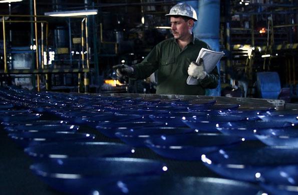 Actualmente, 180 trabajadores son parte de la cooperativa.