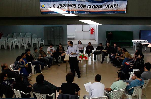 Esta iniciativa familiar se encuentra en la localidad de San Martín.