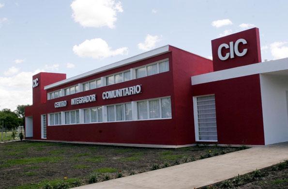 Los CIC facilitan el acceso a las políticas implementadas por el Estado nacional.
