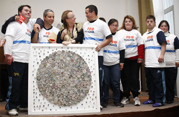 El programa Pro Huerta ya alcanzó a más de 780 mil huertas familiares.