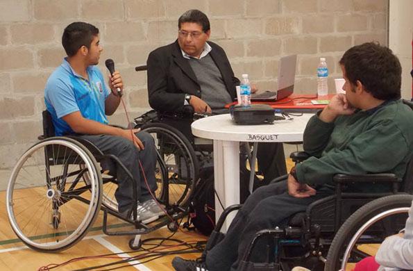 Se abrió concursos para cubrir 37 cargos administrativos para personas con discapacidad (archivo).
