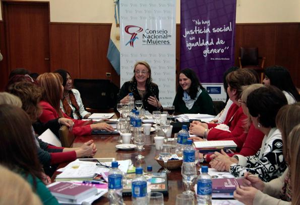Participaron de la actividad 19 provincias y la Ciudad Autónoma de Buenos Aires.