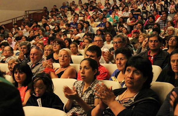 Córdoba cuenta con 900 nuevos titulares de pensiones.