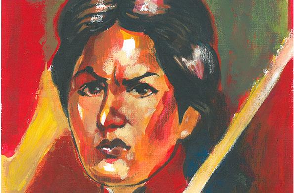 Imagen ilustrativa Aniversario del nacimiento de Juana Azurduy