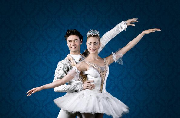Del 22 al 27 de noviembre Danza por la Inclusión se presentará en el Teatro Coliseo.