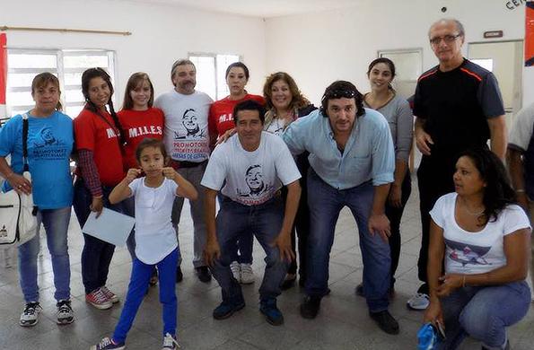 Se llevó a cabo un foro por la inclusión y la integración en la ciudad entrerriana de Concordia.