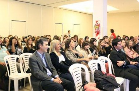 """Se llevó a cabo el tercer encuentro nacional sobre """"Cuidados, género y diversidad""""."""