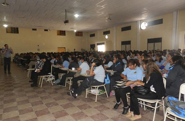 Más de 1000 personas se capacitaron en diversidad sexual en Jujuy.