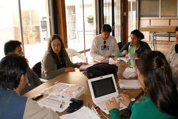 La actividad permitirá a los promotores tomar un mayor protagonismo en los temas de comunicación.