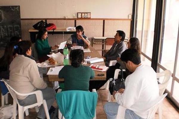 El objetivo es estimular la construcción colectiva de una mirada crítica sobre la realidad.
