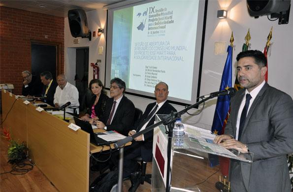 La iniciativa busca difundir el pensamiento latinoamericano en Europa.