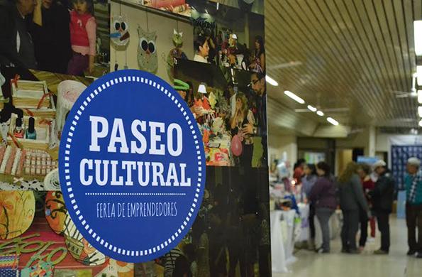 """""""Paseo Cultural"""" es un proyecto de emprendedores, artesanos y productores Rosaleños."""