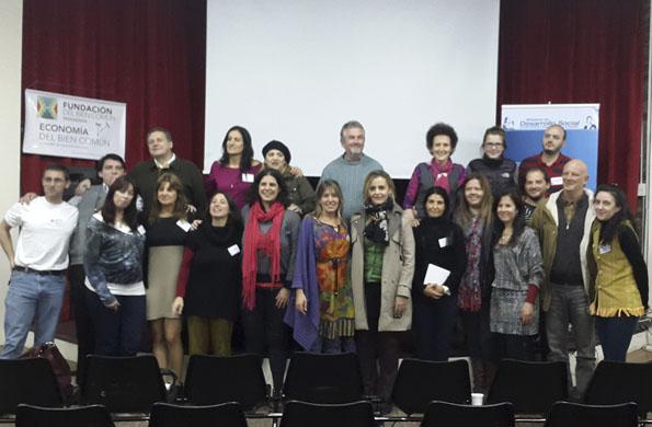 Desarrollo Social participó de un encuentro sobre tecnología 3D.