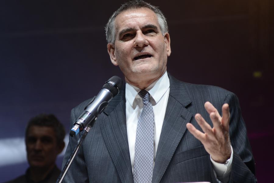 """Castagneto: """"En Argentina hemos instrumentados a través de políticas activas de salud y de deporte la integración de todas las personas""""."""