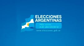 imagen Elecciones Arg 2015