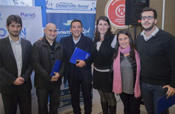 """Se desarrolló por la """"Semana de la Responsabilidad Social del Mercado Asegurador Argentino"""""""
