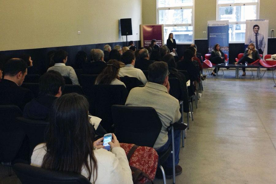 Fue la semana pasada y participaron más de 70 empresarios, emprendedores y asociados a cooperativas.