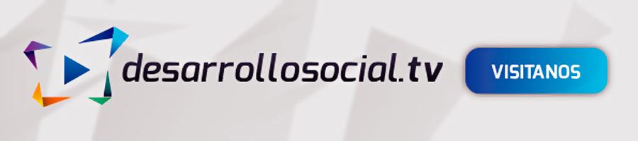 Visitá el nuevo sitio web de Desarrollo Social TV.