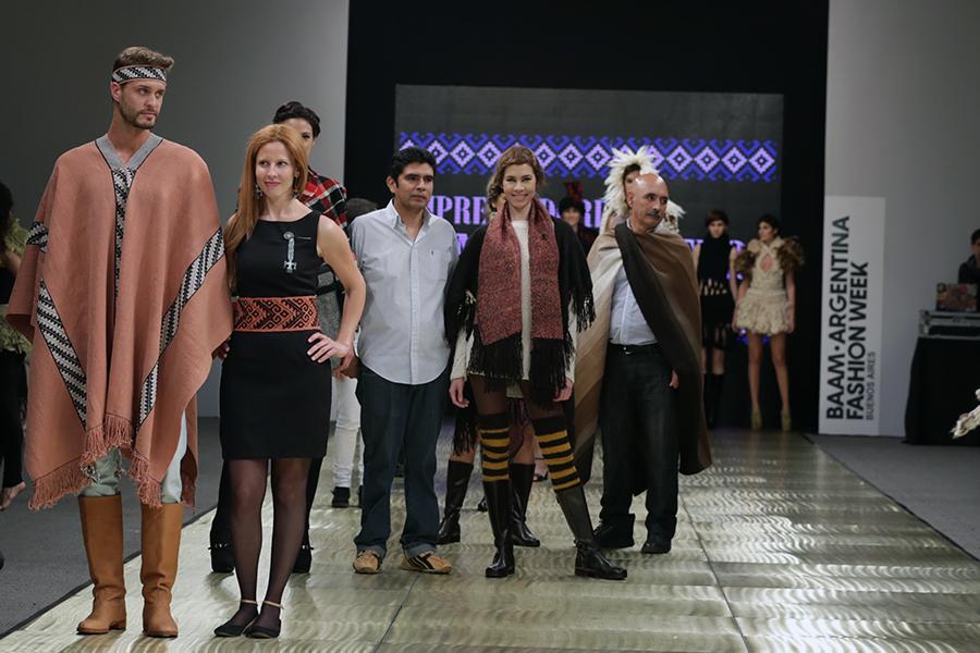 Emprendedores de Nuestra Tierra lucirán sus productos en el BAAM Fashion Week.