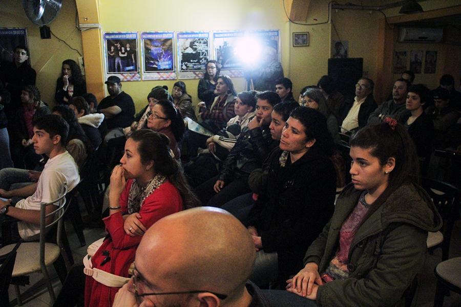En esta oportunidad, se inscribieron más de 250 jóvenes.