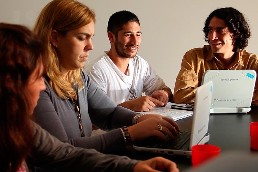 El canal web de Desarrollo Social cuenta con más de 600 videos.
