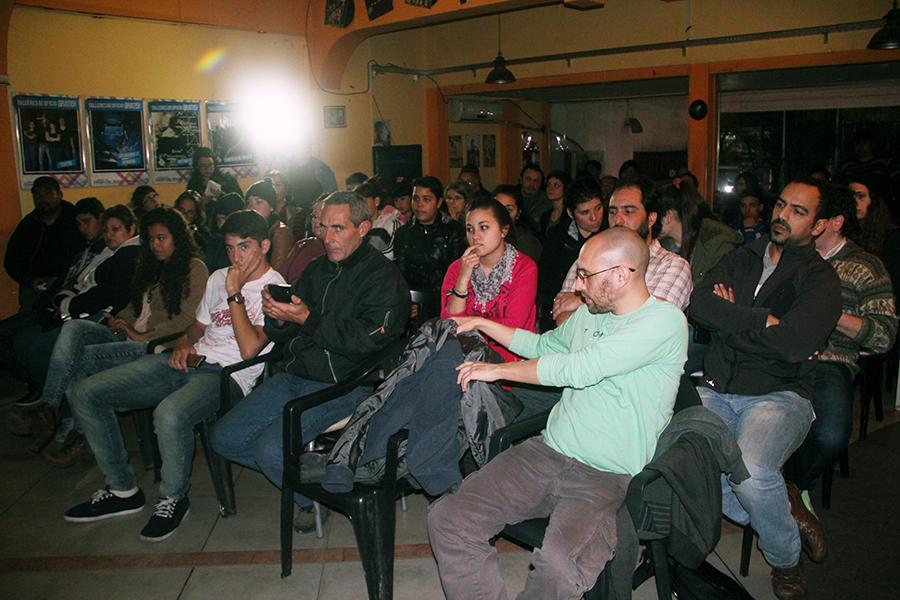 Se llevarán a cabo siete talleres, entre ellos, de murga y de comunicación popular.