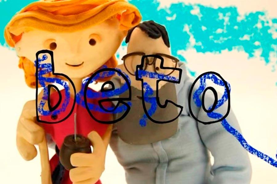 Hay series infantiles con contenidos educativos para los más chicos.