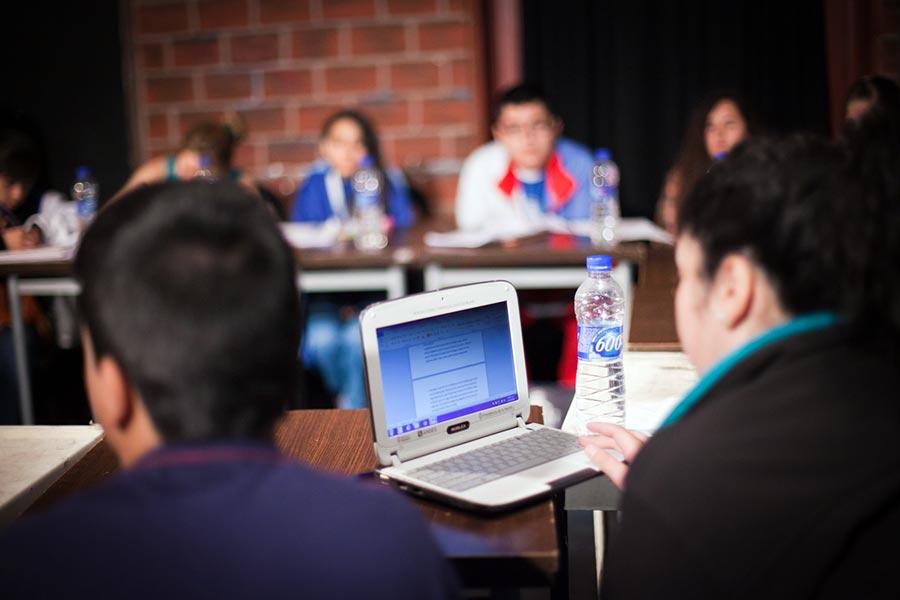 DesarrolloSocial.tv aborda temáticas de inclusión social.