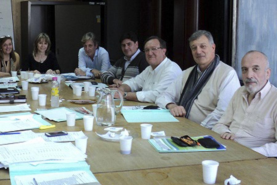 El Consejo está integrado por representantes provinciales y de la sociedad civil.