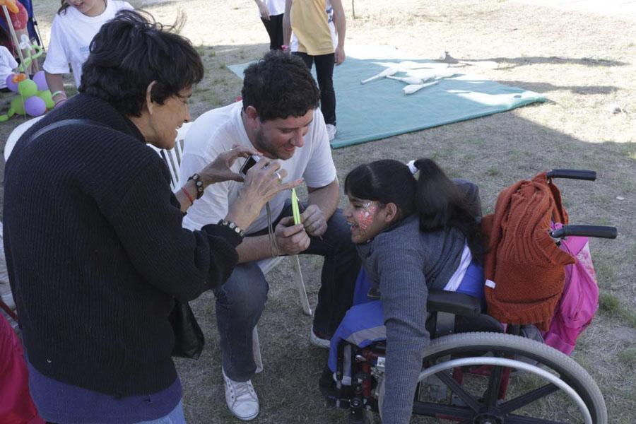 Esta ley busca difundir los derechos de las personas con discapacidad.