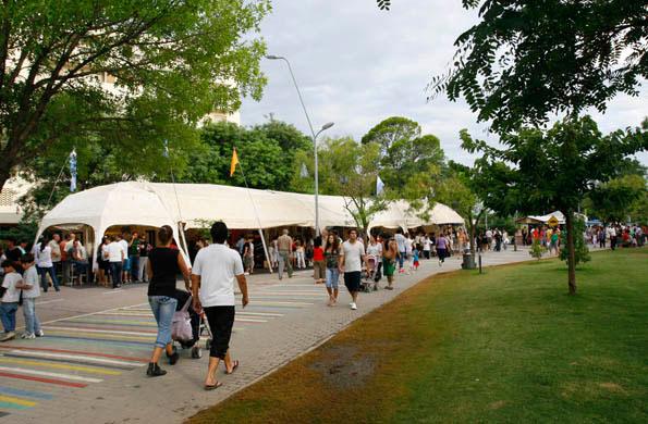 Durante el mes de agosto se inauguraron 14 nuevas Ferias Permanentes.