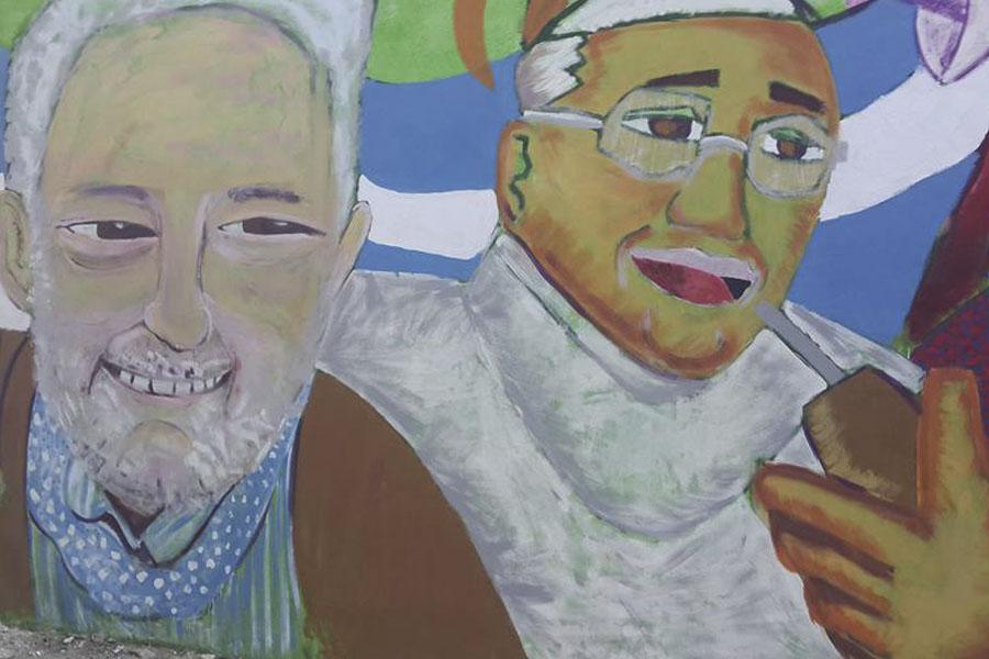 murales en villa 1-11-14