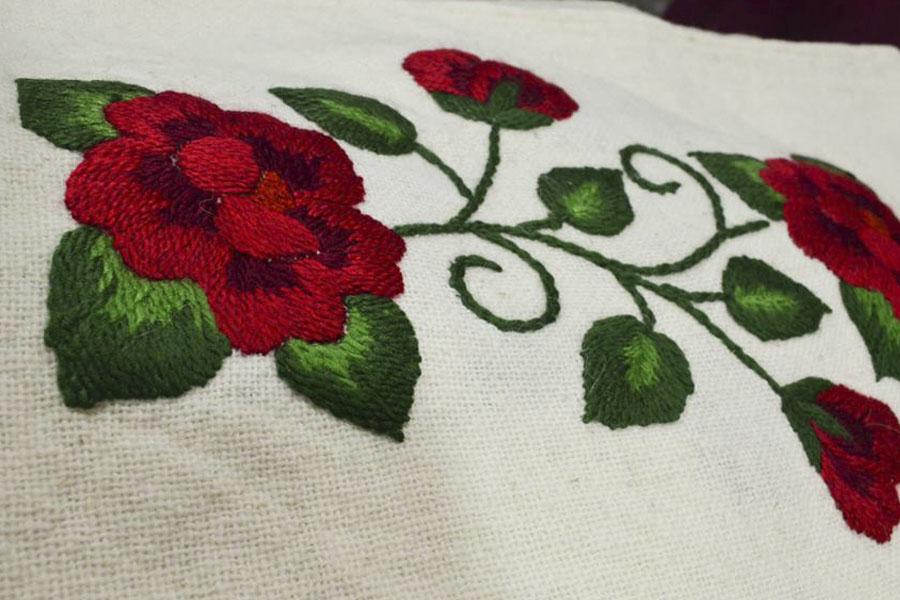 Se realizarán las Jornadas de Artesanías Textiles Argentinas.