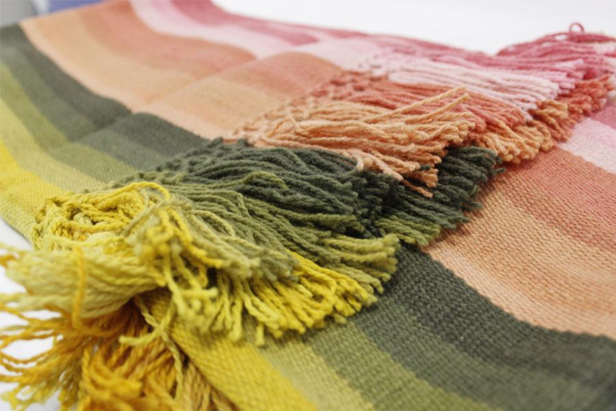El objetivo es analizar la realidad del sector artesanal abordando diversas temáticas.