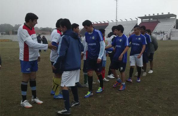 La última fecha tuvo lugar el sábado pasado en el Club Sportivo Guzmán de San Miguel de Tucumán.