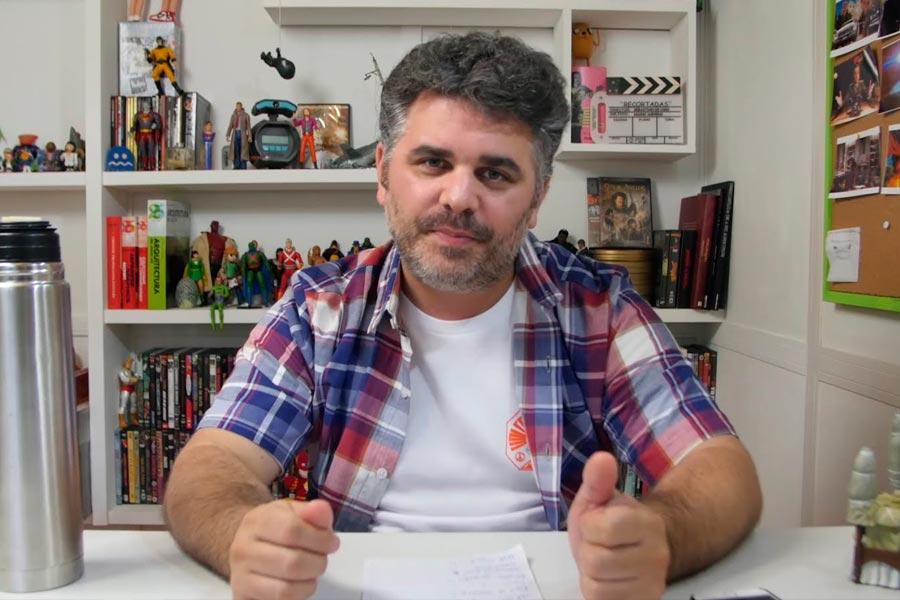 Sebastián es actor, director y guionista.