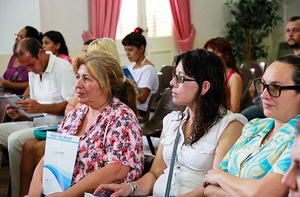 Las Ferias Permanentes son una iniciativa enmarcada en la economía solidaria.