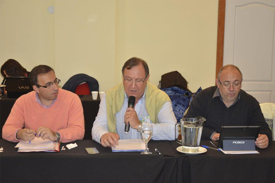 Se realizó en Bariloche y reunió a representantes de gobierno y de organizaciones no gubernamentales.
