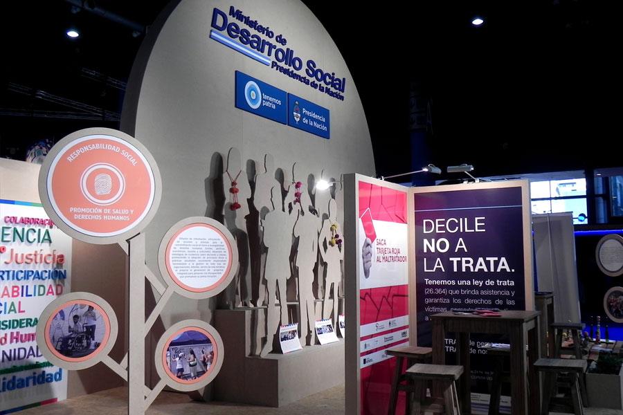 Desarrollo Social entregará una distinción a Susana Trimarco en reconocimiento a su lucha por los Derechos Humanos.
