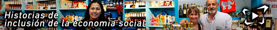 Ir a las historias de inclusión de la economía social en Desarrollosocial.TV