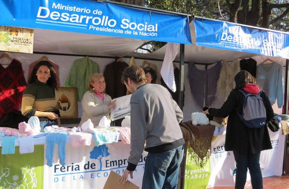 feria permanente en Mendoza