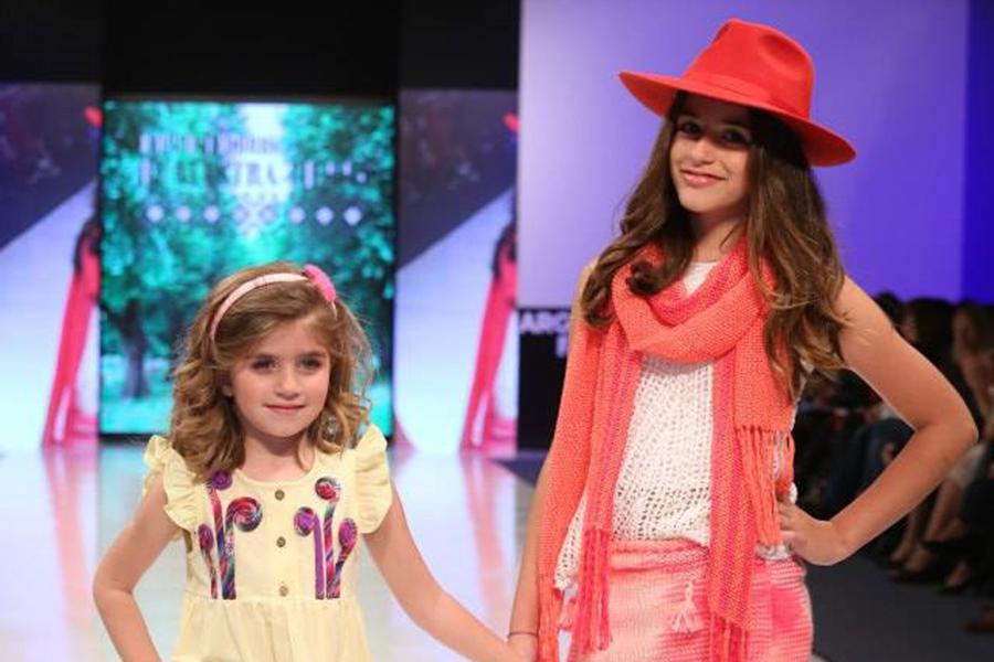 Al evento concurrieron personalidades destacadas de la industria de la moda y el diseño textil.