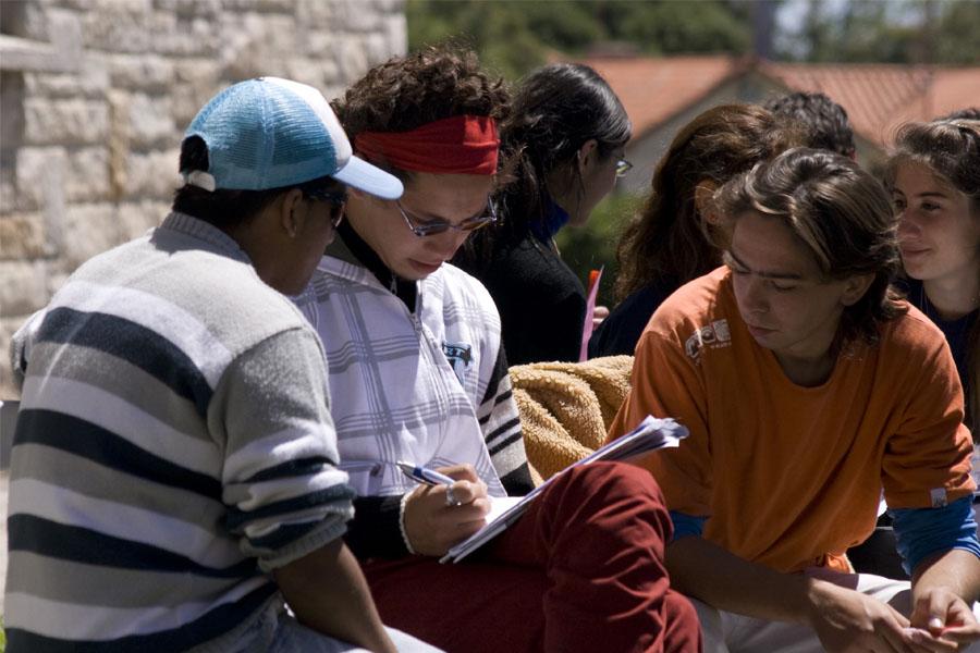 El objetivo es consolidar los derechos de los chicos y brindar un espacio de reflexión.
