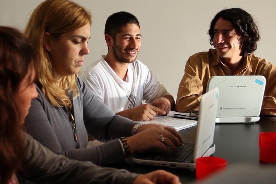 curso virtual sobre sistema de protección de derechos