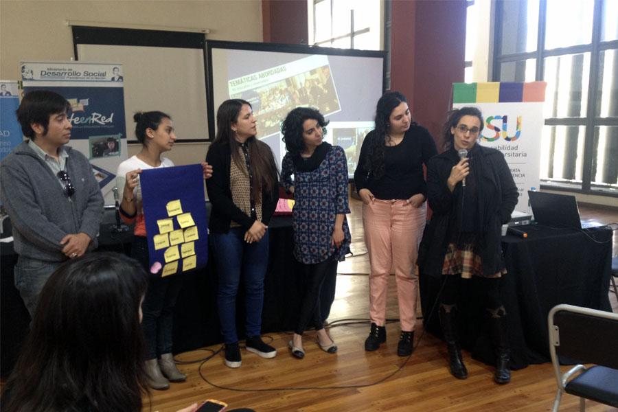 Jornada de responsabilidad social en San Juan