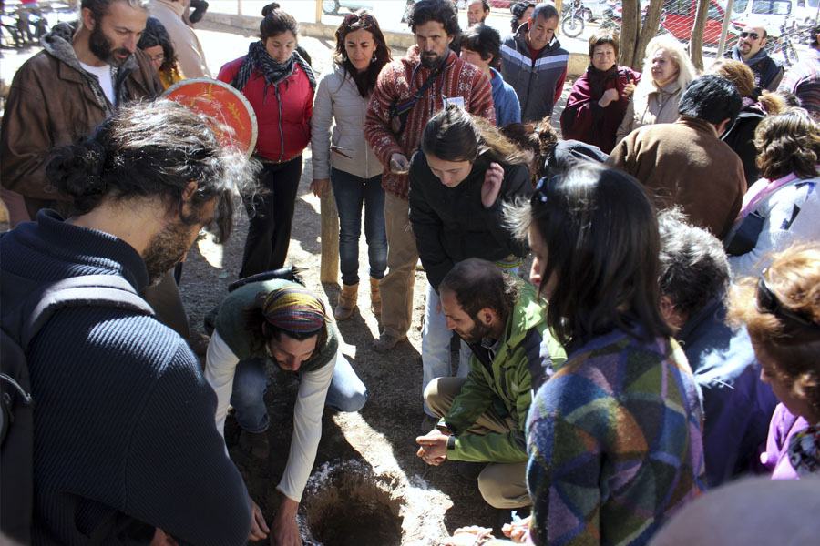 San Luis organizará del 4º encuentro de intercambio de semillas y saberes.
