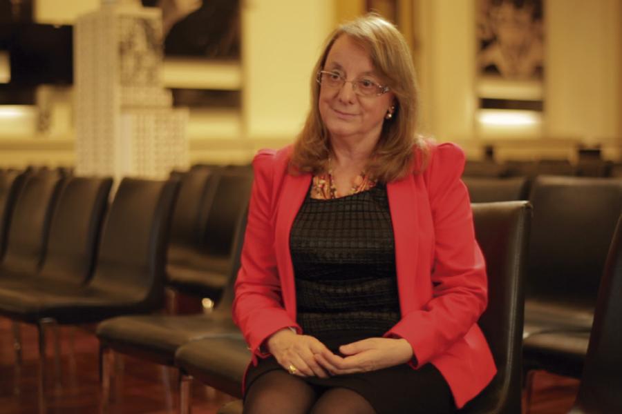 En este capítulo, la ministra Alicia Kirchner recorre la serie desde su mirada de 12 años de políticas sociales.