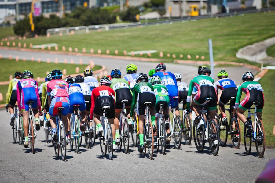 El cicilismo de montaña es uno de lo deportes que se incorporaron a los Juegos Evita 2015.
